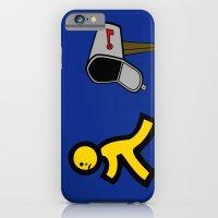 No Mail! iPhone 6 Slim Case