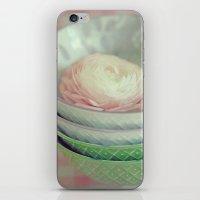 Porcelaine iPhone & iPod Skin
