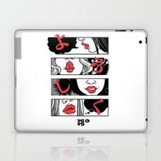 Yoroshiku (4649) Lips  Laptop & iPad Skin
