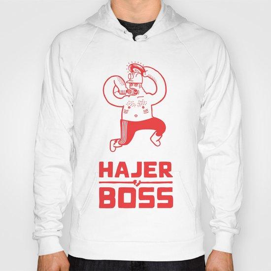 Hajer Boss Hoody