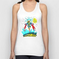 We Need A Hero To Fight … Unisex Tank Top