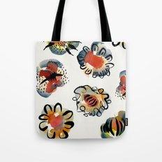 Simply Petals Tote Bag