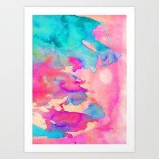 Dawn Light Art Print