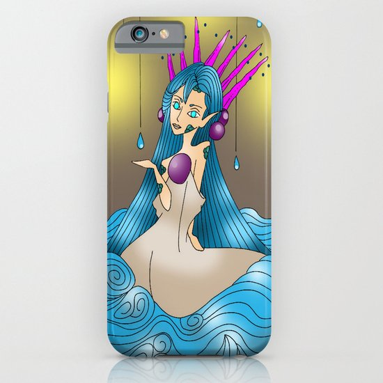 Sanctify iPhone & iPod Case