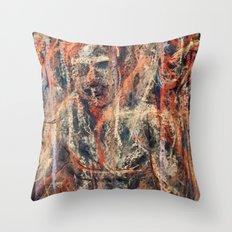 Vlad Throw Pillow