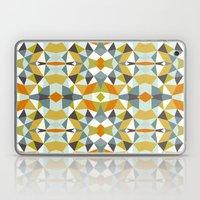 Safari Tribal Laptop & iPad Skin