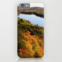 Autumn Splendor iPhone 6 Slim Case