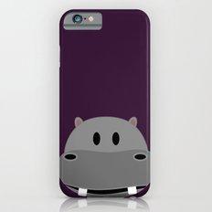 Frank's Mugshot iPhone 6 Slim Case