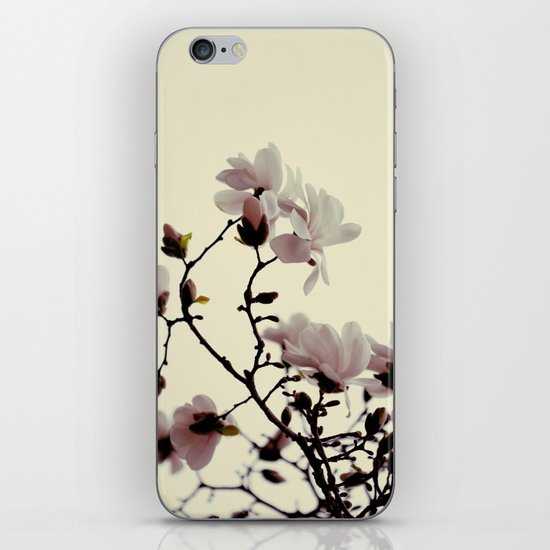 Luck Be A Lady iPhone & iPod Skin