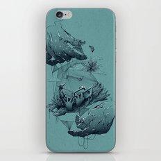 Dreamweaver iPhone & iPod Skin