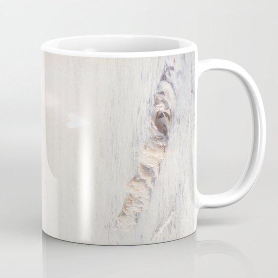 My heart belongs to you Mug