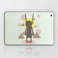 PILGRIM 순례자  Laptop & iPad Skin