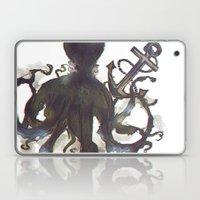 OCT0 Laptop & iPad Skin