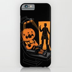 Are You Afraid of the Dentist? Slim Case iPhone 6s