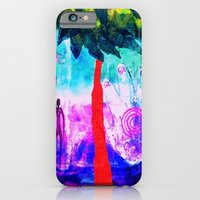 Reaching For The Stars iPhone 6 Slim Case