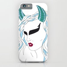 Taurus / 12 Signs of the Zodiac iPhone 6 Slim Case