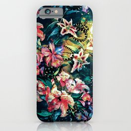 iPhone & iPod Case - The night of the Snakes - RIZA PEKER