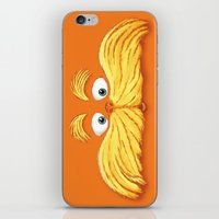 My Lorax iPhone & iPod Skin