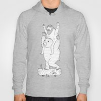 On A Cause Which Contrib… Hoody