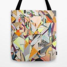 Farise Tote Bag