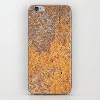 Past it iPhone & iPod Skin
