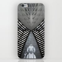 serenity iPhone & iPod Skin