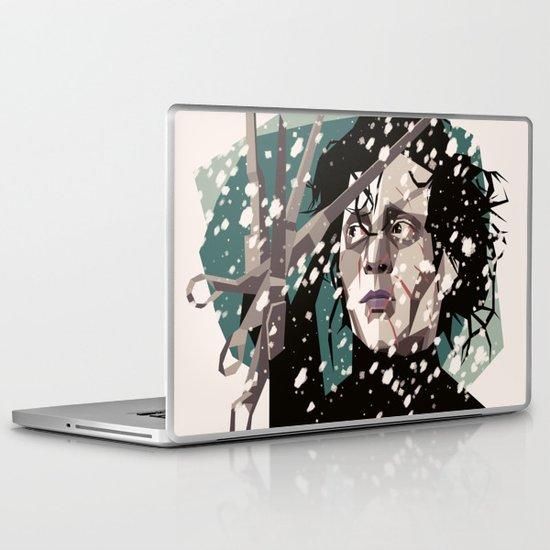Handy man Laptop & iPad Skin