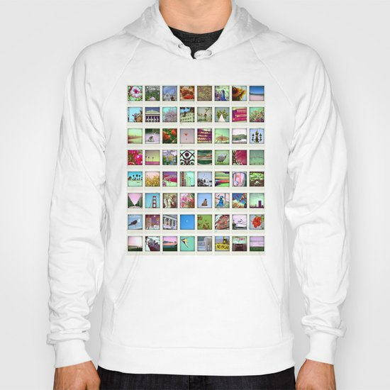 collection of moments Hoody