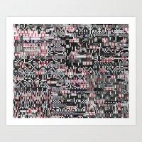 Comfortable Ambiguity (P… Art Print