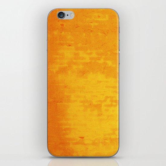 Muro iPhone & iPod Skin