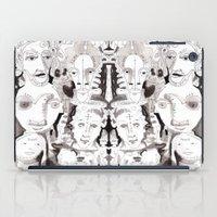 Loophole iPad Case