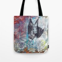 mammary Tote Bag