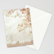 Cherry Tree Garden Stationery Cards