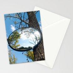 Surveillance Tree #1 Stationery Cards