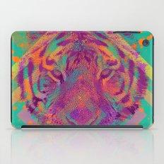 Tiger Bright iPad Case