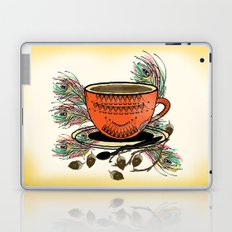 My Tea Laptop & iPad Skin