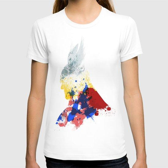 Nordic Star T-shirt