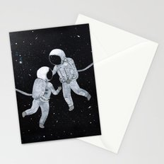 Chance Encounter Stationery Cards