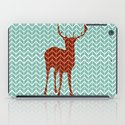 Oh Deer! iPad Case