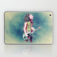 Born To Be Wild Laptop & iPad Skin