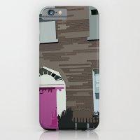 Pink Door iPhone 6 Slim Case