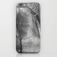iPhone & iPod Case featuring Lost soul by DS' photoart