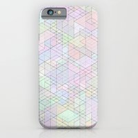 Panelscape - #9 society6 custom generation iPhone 6 Slim Case