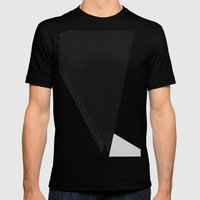 Minimal Complexity V.3 Mens Fitted Tee Black SMALL