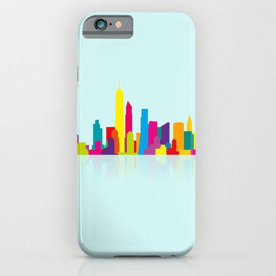 New WTC Skyline iPhone & iPod Case