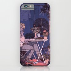 in another lifetime, maybe. iPhone 6 Slim Case