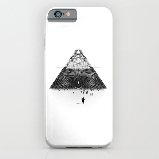 Darkside  iPhone & iPod Case