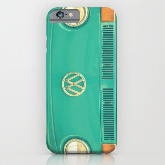 Groovy VW iPhone & iPod Case