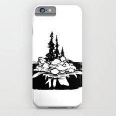 Crystal Islands 2 iPhone 6s Slim Case