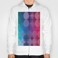 The Patterns Hoody